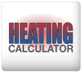 Heating Calculator Button