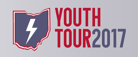 Youth Tour 2017 Banner